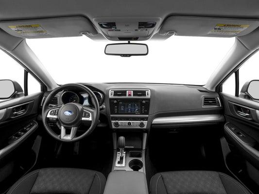 2017 Subaru Legacy Premium In Fairbanks Ak Nissan